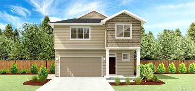 Marysville Single Family Home For Sale: 5651 88th Ave NE