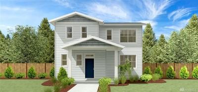 Marysville Single Family Home For Sale: 5628 88th Ave NE