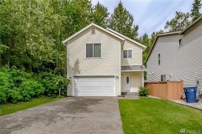 Marysville Single Family Home For Sale: 7610 87th Ave NE