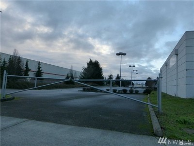 Skagit County Residential Lots & Land For Sale: 1625 S Burlington Blvd