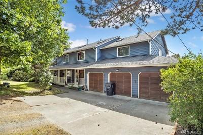 Single Family Home For Sale: 6815 40th St NE