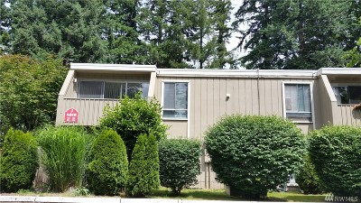 Lynnwood Condo/Townhouse For Sale: 4819 180th St SW #J202