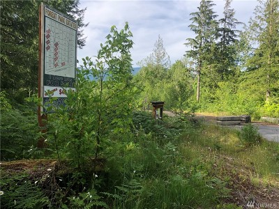 Skagit County Residential Lots & Land For Sale: 18 Trillium Lane