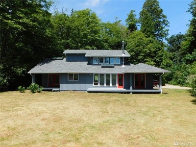Ferndale Single Family Home For Sale: 3959 Grandview Rd