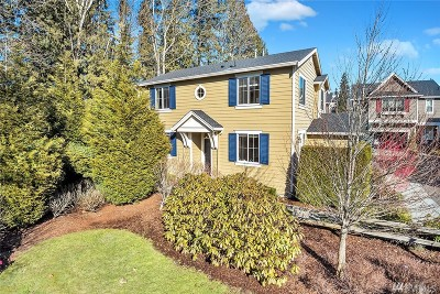 Bothell WA Condo/Townhouse For Sale: $565,000