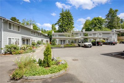 Edmonds Multi Family Home For Sale: 9507 Firdale Ave