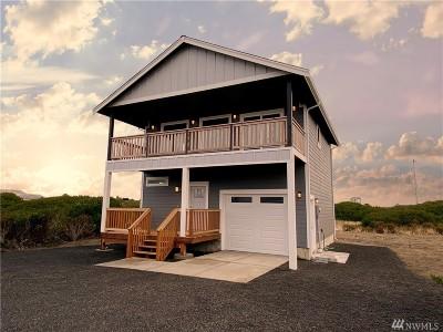 Grays Harbor County Single Family Home For Sale: 1057 Cedar Crest Ct SW