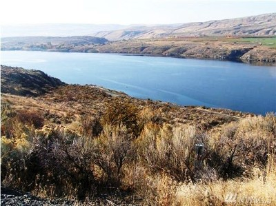Chelan, Chelan Falls, Entiat, Manson, Brewster, Bridgeport, Orondo Residential Lots & Land For Sale: Old Highland Orchard Rd