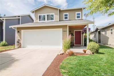 Port Orchard Single Family Home Pending Inspection: 1985 Kelowna Place SE