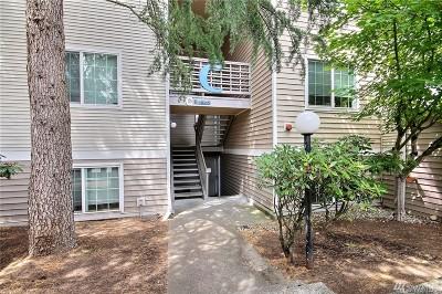 Everett WA Condo/Townhouse For Sale: $285,000