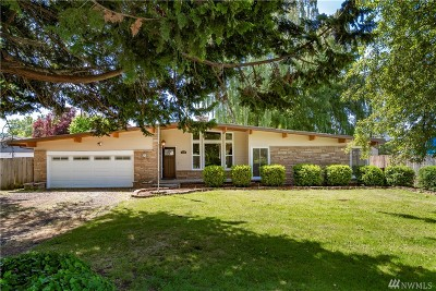 Lewis County Single Family Home For Sale: 610 State St