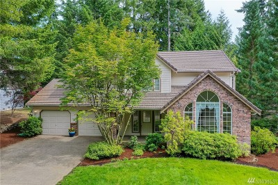 Port Orchard Single Family Home For Sale: 6579 Gleneagle Ave SW