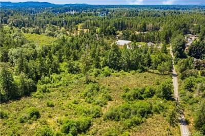 Shelton Residential Lots & Land For Sale: E Meyer Lake Dr.