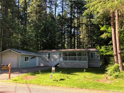 Lewis County Single Family Home For Sale: 141 Maple Wy
