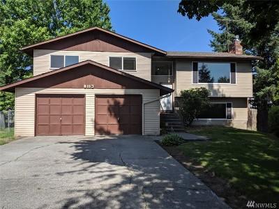 Marysville Single Family Home For Sale: 6113 98th St NE