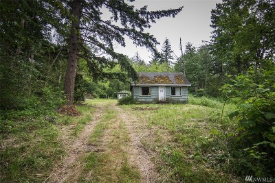 Whatcom County Residential Lots & Land For Sale: 1087 Laurel Rd