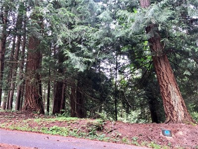 Bellingham WA Residential Lots & Land For Sale: $58,900