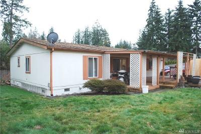 Everett Single Family Home For Sale: 11609 25th Ave SE