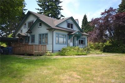 Single Family Home For Sale: 4830 61st St NE