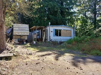 Bonney Lake Single Family Home For Sale: 20806 Bonanza Dr E