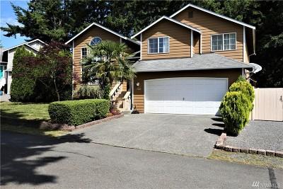 Everett Single Family Home For Sale: 7106 Wetmore Ave