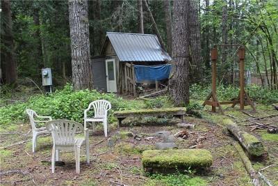 Mason County Residential Lots & Land Pending: 20 N Kitsap Place S