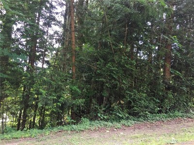 Shelton Residential Lots & Land For Sale: 80 E Ridgeview Dr