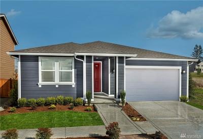 Bonney Lake Single Family Home For Sale: 17919 123rd St E