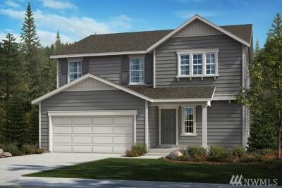Bonney Lake Single Family Home For Sale: 17927 123rd St E