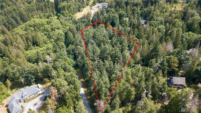 Skagit County Residential Lots & Land For Sale: Rykosa Lane
