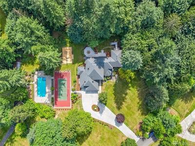 Redmond Single Family Home For Sale: 22701 NE 57th Ct