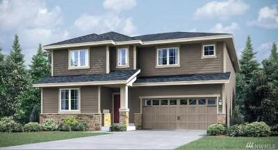 Puyallup Single Family Home For Sale: 12713 Emerald Ridge Blvd E #12