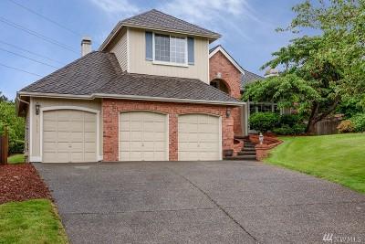 Covington Single Family Home For Sale: 26446 161 Place SE