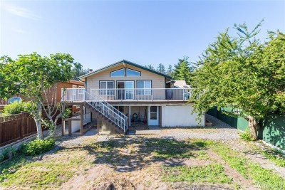 Whatcom County Single Family Home For Sale: 1953 Apa Rd