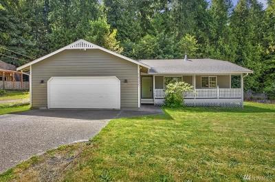 Kingston Single Family Home For Sale: 27321 Baywood Dr NE