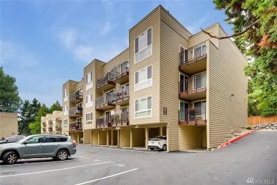 Seattle Condo/Townhouse For Sale: 5832 NE 75th St #E106
