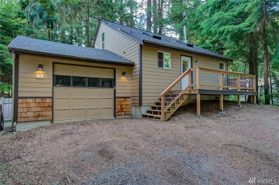 Bellingham WA Single Family Home For Sale: $280,000