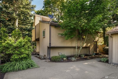 Issaquah Single Family Home For Sale: 110 6th Ave NE