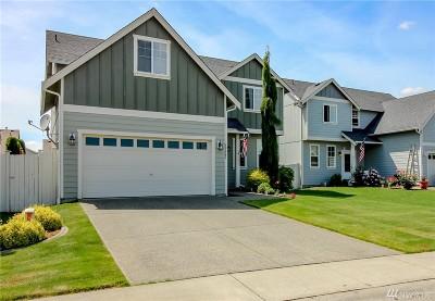 Spanaway Single Family Home For Sale: 20622 80th Av Ct E
