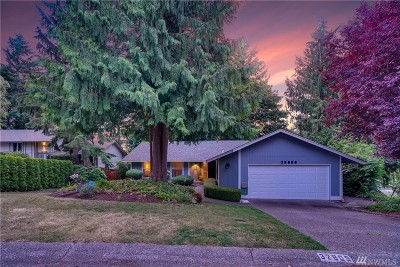Federal Way Single Family Home For Sale: 32809 42nd Ave SW