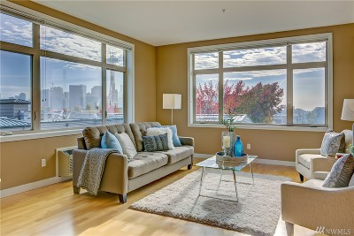 720 Queen Anne Ave N #406, Seattle, WA 98109 - Listing #:1476007