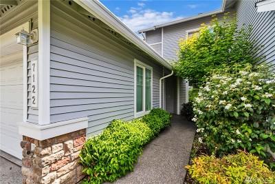 Auburn Condo/Townhouse For Sale: 7122 James Place SE