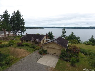 Olympia WA Single Family Home For Sale: $735,000