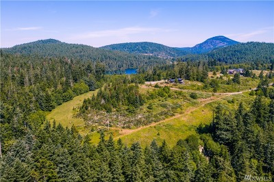 Anacortes Residential Lots & Land For Sale: 5006 State Route 20