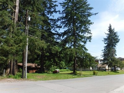 Everett Residential Lots & Land For Sale: 9215 18th Ave W