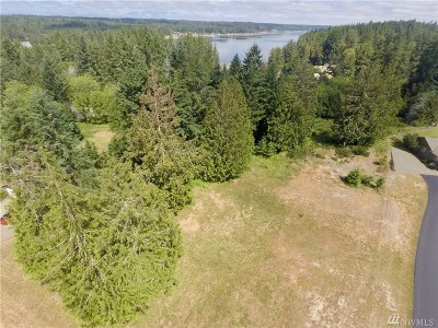 Shelton Residential Lots & Land For Sale: 65 E South Island Dr
