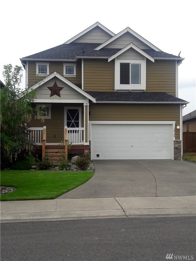 Puyallup Single Family Home For Sale: 18728 112th Av Ct E
