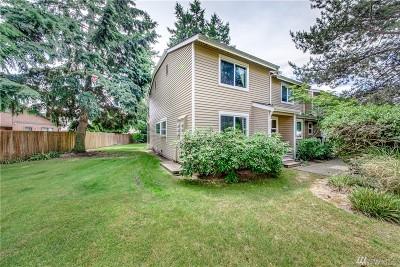Des Moines Condo/Townhouse For Sale: 23816 12th Place S #406