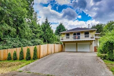 Single Family Home Sold: 39015 Shoreview Dr NE