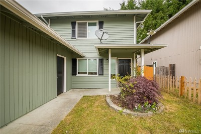 Everett Single Family Home For Sale: 9019 11th Pl W